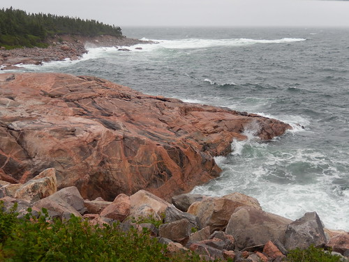 Cape Breton Highlands NP - 7