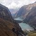 Cordillera Blanca, Peru - Santa Cruz Trek