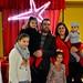 Visita de SS.MM. Los Reyes Magos