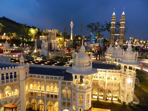 LEGOLAND MALAYSIA, Nusajaya, Johor Darul Takzim | LEGOLAND ...