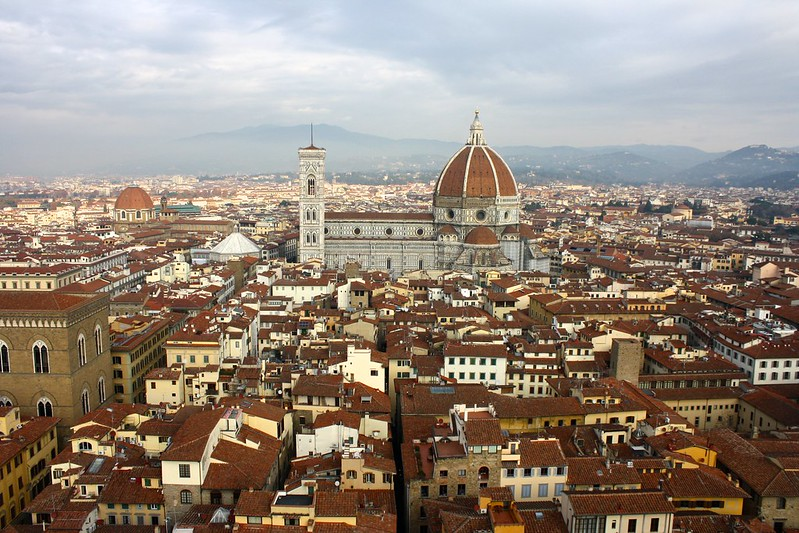 Florence, December 2013