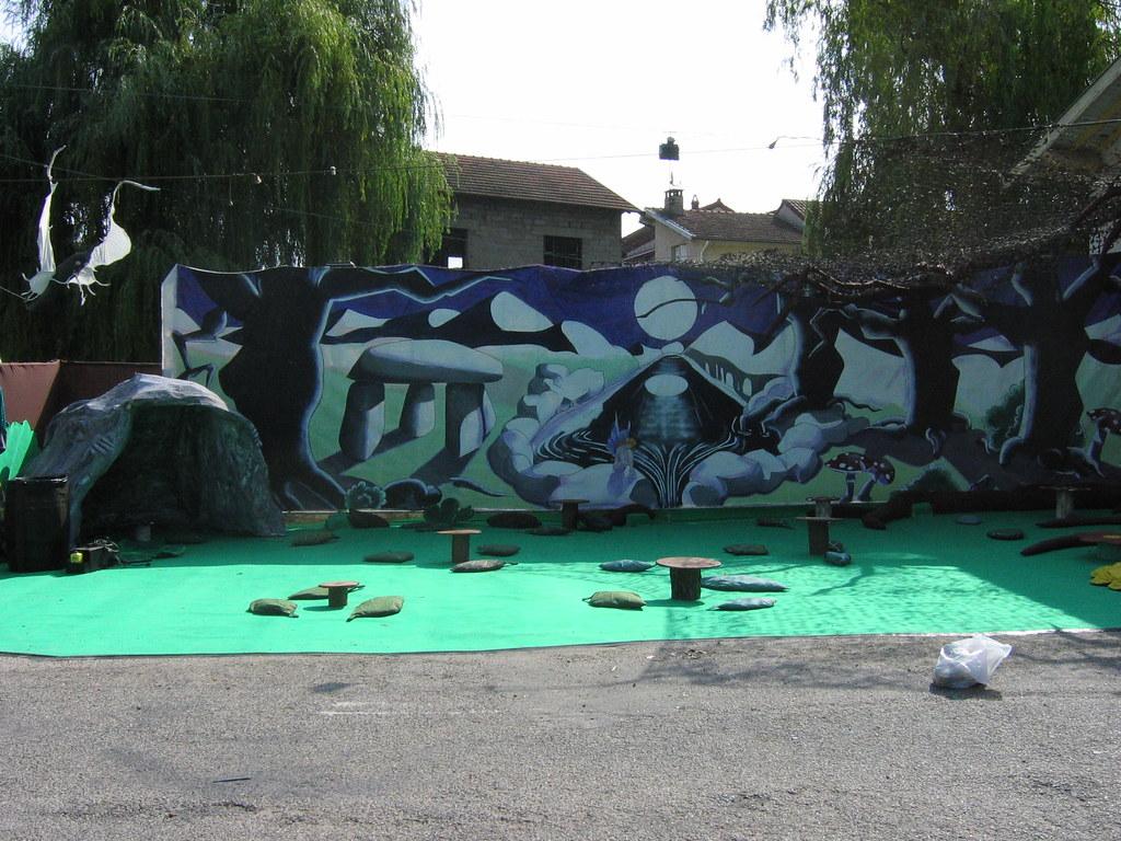 Lamastre en Scene 2004