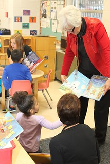 McPhee holiday reading 581 | by United Way Lincoln