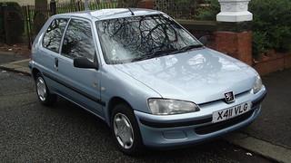 106 - Peugeot
