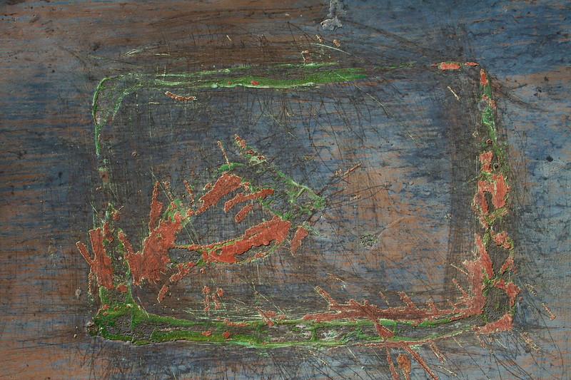 84 Rusty Color Metal texture - 9 # texturepalace