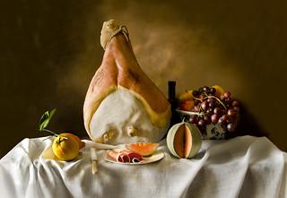 Il Prosciutto di Parma. Delizia gastronomica | by corradoriccomini