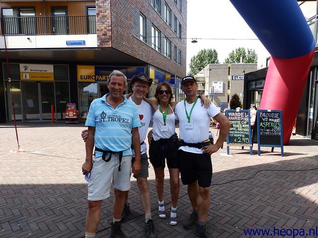 2014-05-31 4e dag  Almeer Meerdaagse  (55)