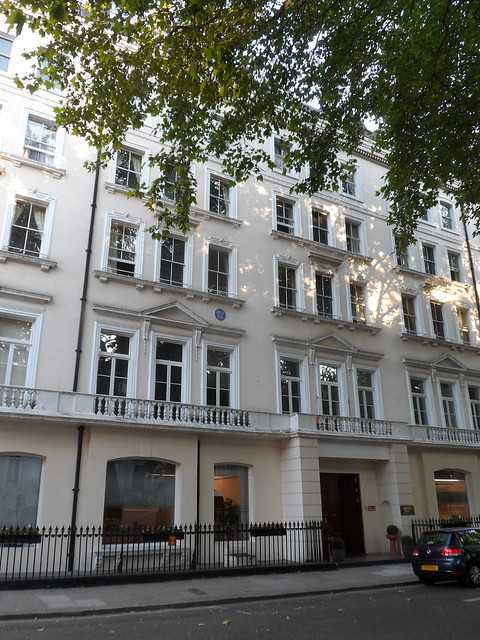 HERTHA AYRTON - 41 Norfolk Square Paddington London W2 IRX