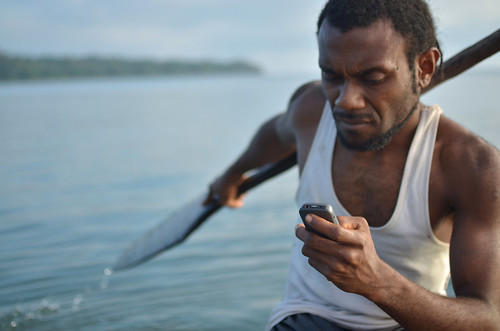 An Information-communication Revolution in the Pacific | by World Bank Photo Collection
