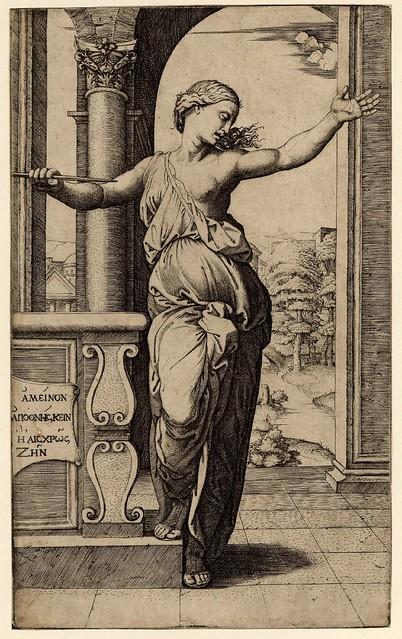 +1515 El suicidio de Lucrecia