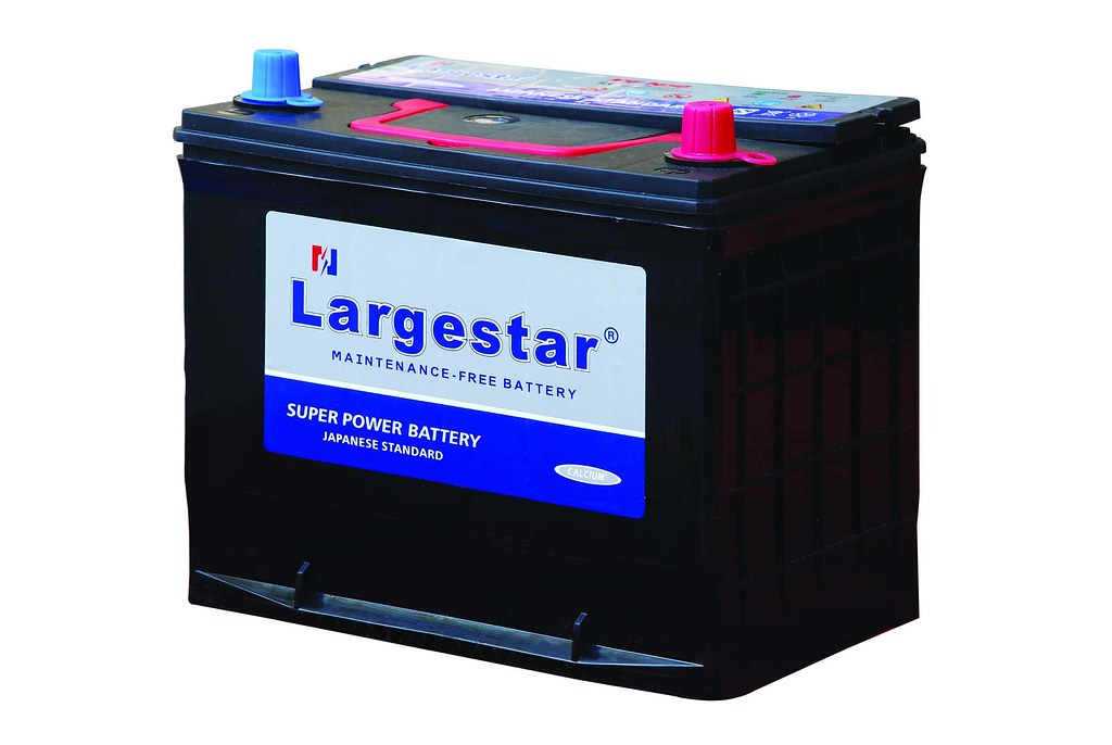 How Often Should I Replace My Car Battery? - Independent T ...