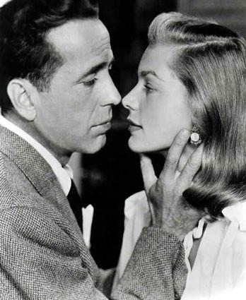 Bacall & Bogart | by jdelgado_img