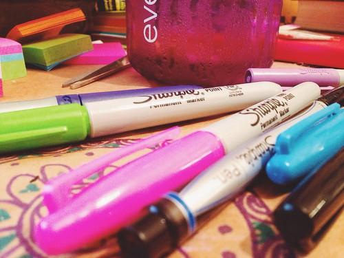 Supplies! | by Tamara Hala