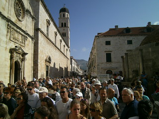 What it's like to See Dubrovnik by Cruise Ship | by amanderson2