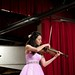 音樂會攝影|黃可舒小提琴獨奏