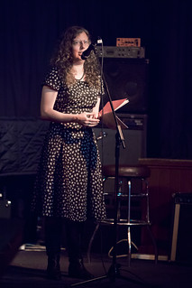Tracey S Rosenberg, new poet at Shore Poets November! | by TheObviousChild