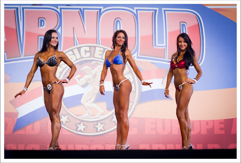 Arnold classic europe 2012 madrid live webcam