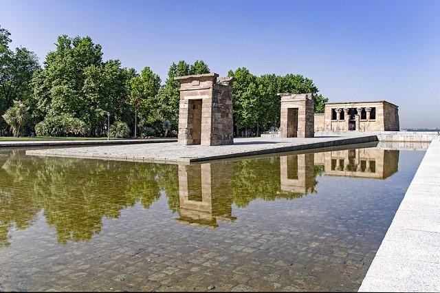 Templo de Debod (_K311487)