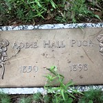 Addie Hall Pugh 1850-1898