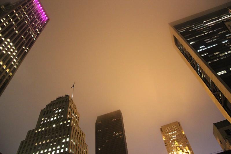 rascacielos nyc