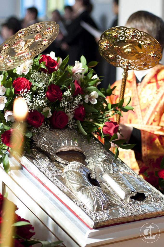 21/22 мая 2013, День памяти святителя Николая Чудотворца