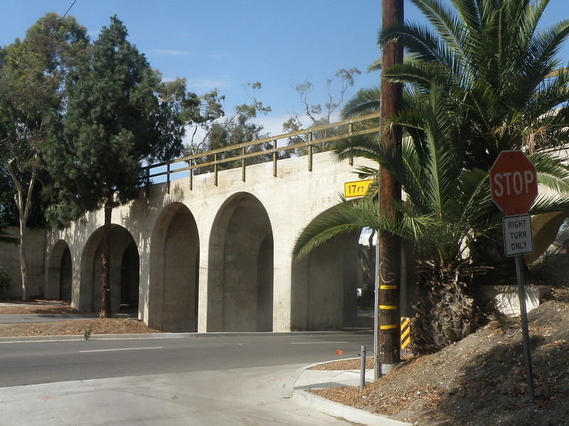 A Bridge in Torrance