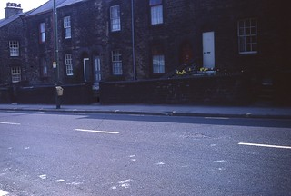 Whitham Road, The Broomhill Study, Sheffield, May 1970 | by The JR James Archive, University of Sheffield