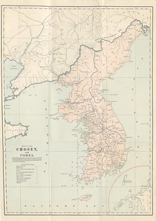 Image taken from page 517 of 'Corea, the Hermit Nation ... Third edition, revised and enlarged, with additional chapter on Corea in 1888'
