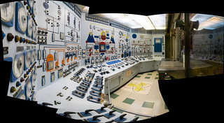 Engine Control Room | by lewisfrancis