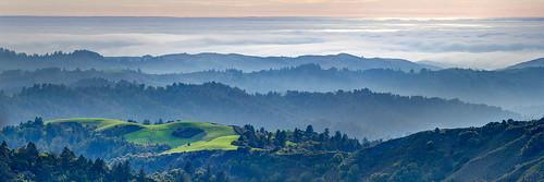 california unitedstates redwoodcity russianridge mrosd 2013