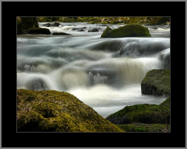 Wilde Wasser (Wild Waters)