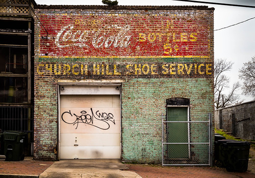 Five Cents, Shoe Service