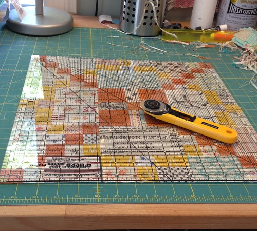"""love this honkin' square ruler! 15 1/2"""""""