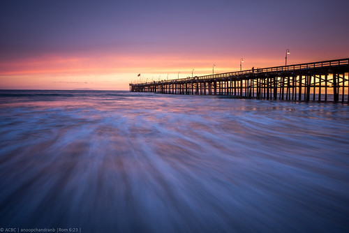 longexposure sunset sea beach waves seascapes cloudy horizon americanflag ventura channelislands drifting anacapaisland venturapier drizzling eveninig sonya7r sonyfe28–70mmf3556oss