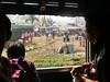 Myanmar: Už jedeme, směr Gokteik, foto: Šárka Vacková