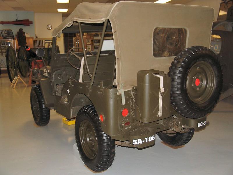 M38 Jeep 7