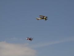 日, 2013-06-09 16:00 - Old Rhinebeck Aerodrome