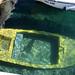 Sunken Boat, Baska Voda, Croatia