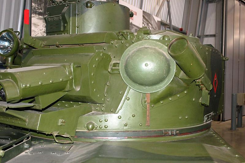 Vickers Mk VIb (9)