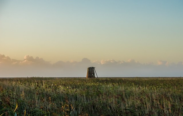 Walberswick Wind Pump