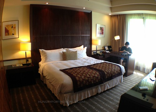 bedroom | by hungryfortheworld