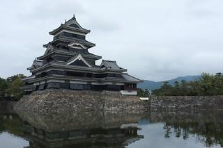 Matsumoto Castle   by MatthewW