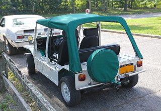 1976 Leyland Moke, East Hampton