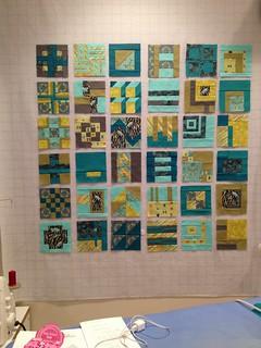 Acacia blocks finished!!!