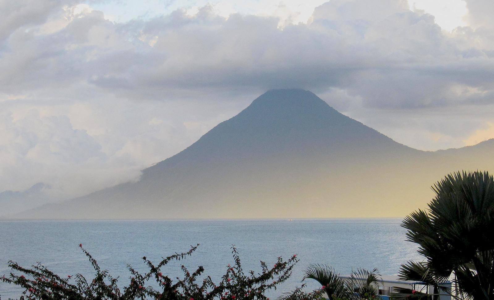 Lago Atitlan 95