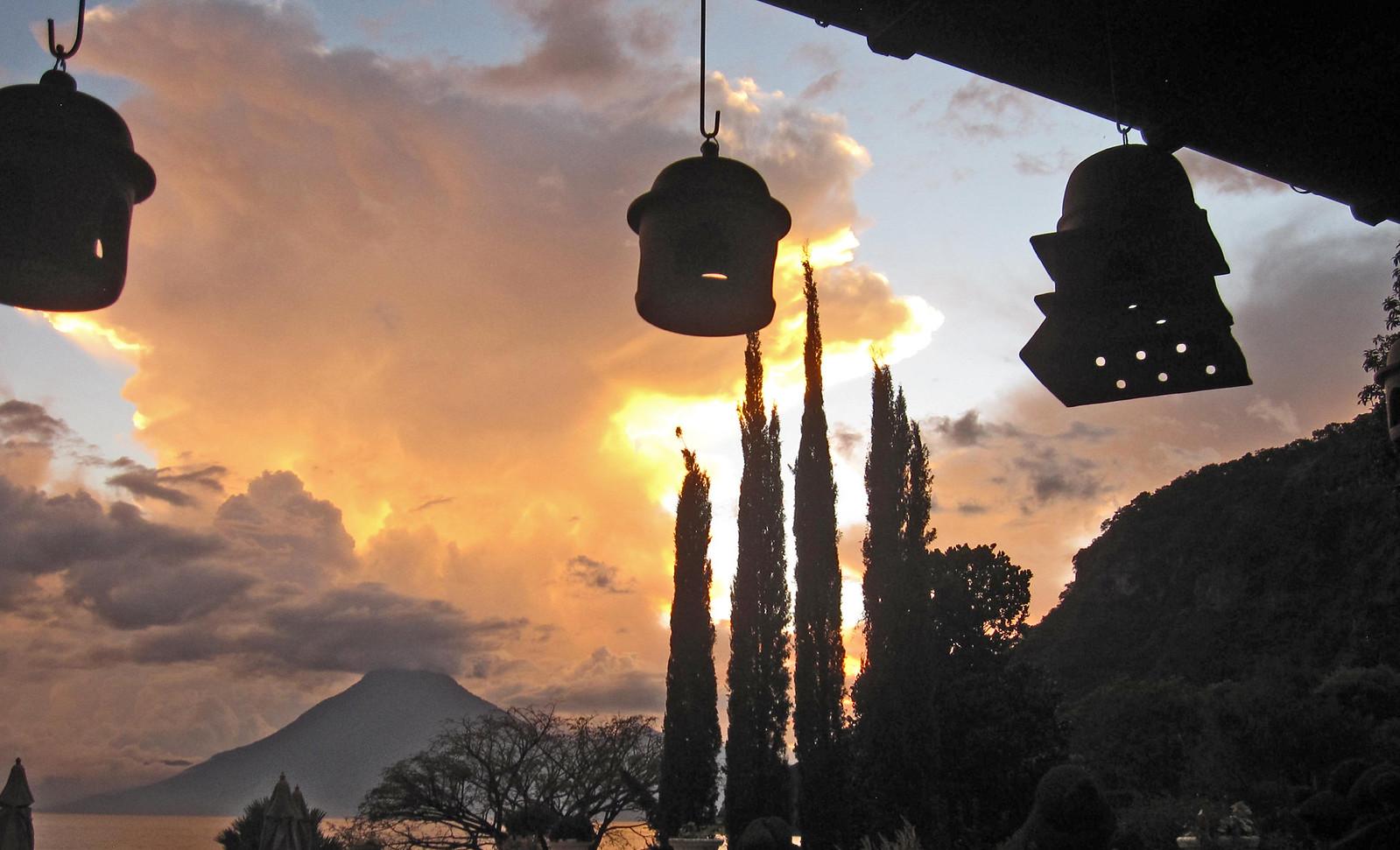 Lago Atitlan 108