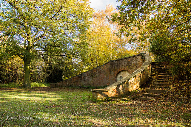 South Weald Country Park, Brentwood, Essex