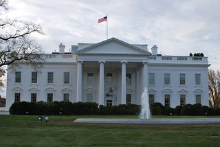 White House | by karen_neoh