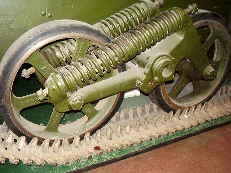 Vickers Mk VIB (7)