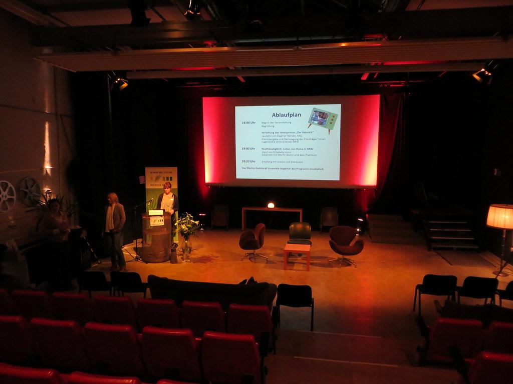 Böll Forum 2013 1